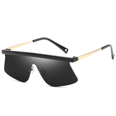Fashion Multi-color Protection Against UVA UVB Rays Sunglasses