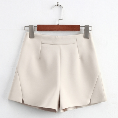 Casual Loose Wide Leg Shorts