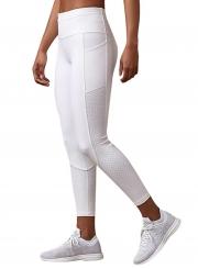 735c1436a8e69 High Waist Elastic Skinny Fit Yoga Leggings - STYLESIMO.com
