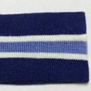 Women's Fashion Striped Headband